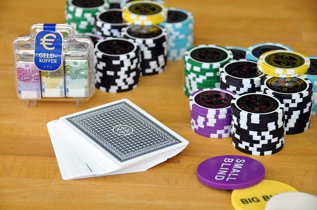 The Opportunity to Win Big With Online Baccarat