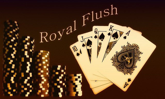 Poker – The Game of Cards