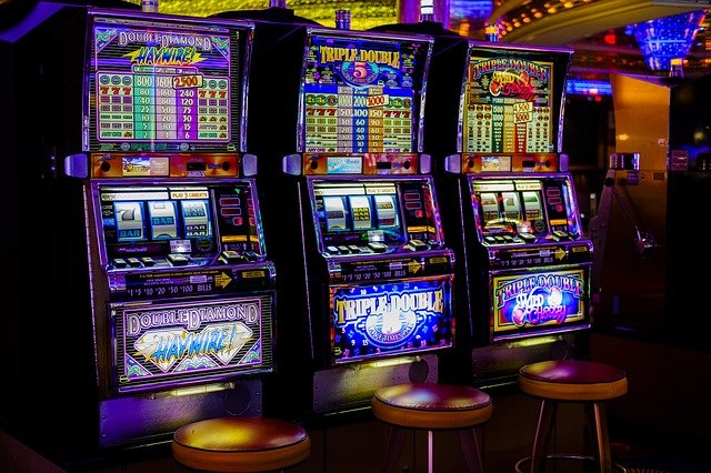 An Introduction To Slots