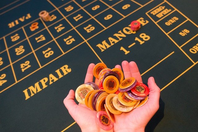 All About Online Gambling and Casinos