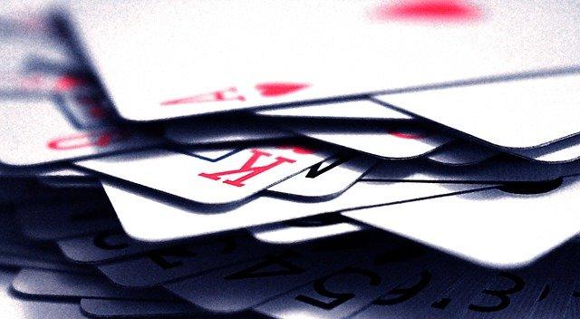 Texas Hold em Poker Games