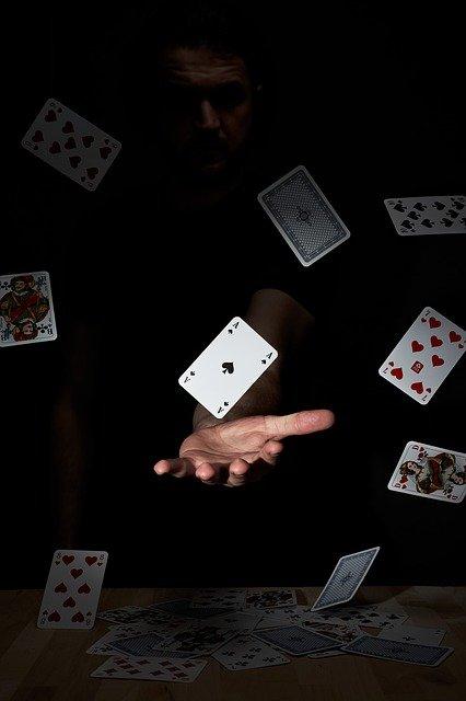 Negative Impact Addictions Can Leave Gamers Gambling Broke